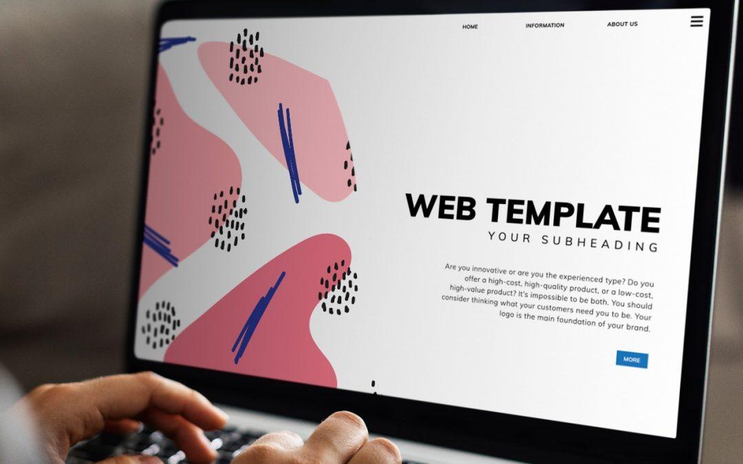 Mengapa Desain Website Sederhana Menjadi Desain Terbaik?
