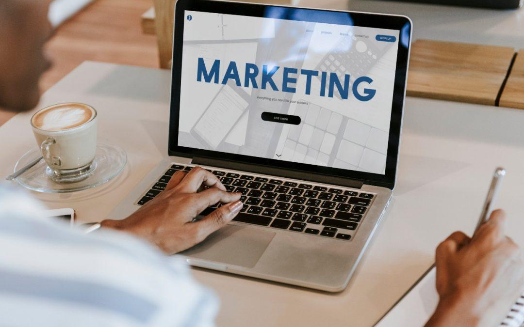 Content Marketing VS Digital Marketing ?