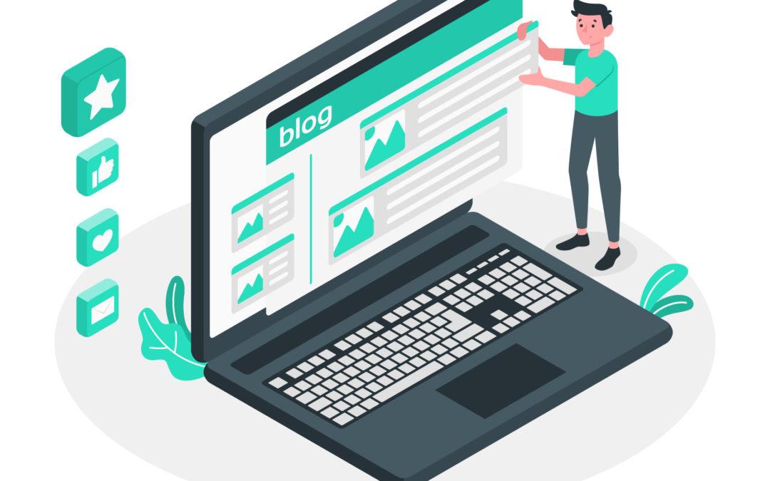 Cara Mengembangkan Konten Website Untuk Bisnis Anda