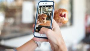 Manfaatkan instastory untuk dapatkan interaksi lebih banyak di instagram