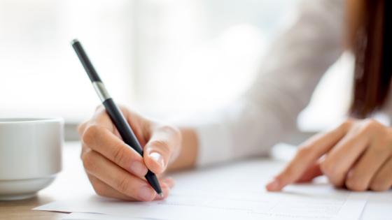 Tips Jitu Meningkatkan Kemampuan Menulis