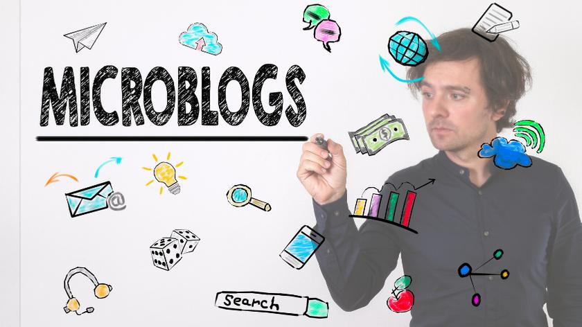 Microblog : 10 Tips Jitu untuk Microblogging Pemula di Instagram