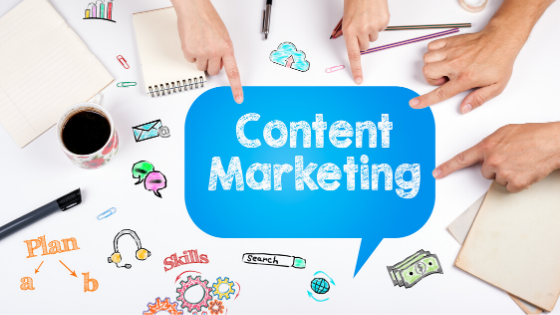 Inspirasi Content Marketing dari 4 Brand Ternama Indonesia