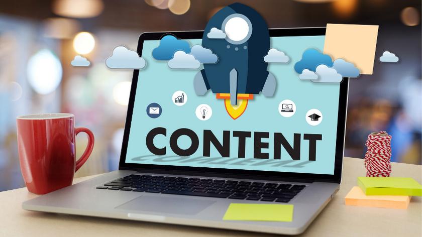 Strategi Content Marketing Brand dalam Merespon Pandemi Covid-19