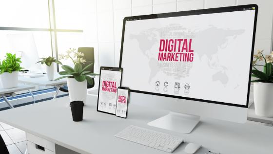 Digital Marketing: Panduan bagi Pemula