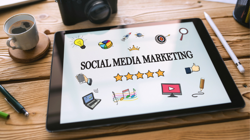 Social Media Marketing : Panduan untuk Bisnis 2020