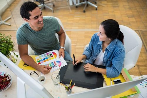 7 Tips Desain Media Sosial agar Bisnis Makin Eksis